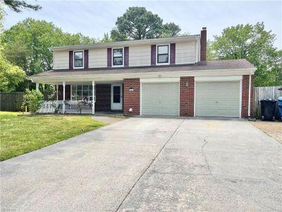 property image for 3801 Silina Drive VIRGINIA BEACH VA 23452