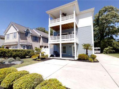 property image for 607 13th Street VIRGINIA BEACH VA 23451