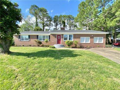 property image for 5017 Locke Lane VIRGINIA BEACH VA 23464