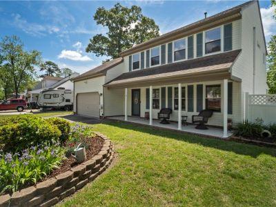 property image for 3745 Spruce Circle VIRGINIA BEACH VA 23452