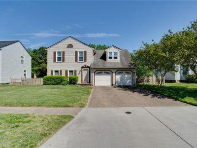 property image for 2532 Townfield Lane VIRGINIA BEACH VA 23454