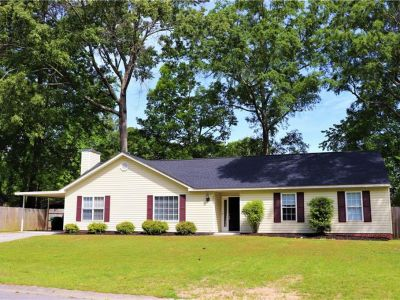 property image for 5613 Nathaniel Street SUFFOLK VA 23435