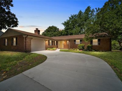 property image for 3741 Summer Place VIRGINIA BEACH VA 23453