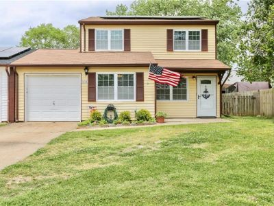 property image for 1028 Blue Spring Court VIRGINIA BEACH VA 23452