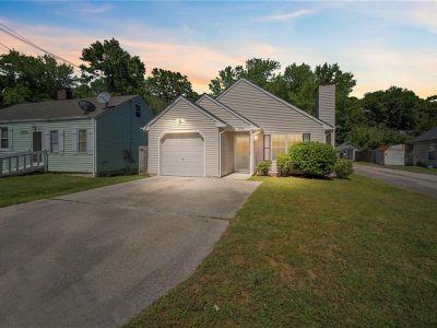 property image for 1574 Fuller Lane VIRGINIA BEACH VA 23455