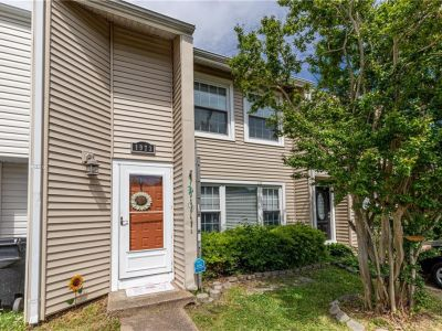 property image for 1973 Mill Creek Drive VIRGINIA BEACH VA 23456