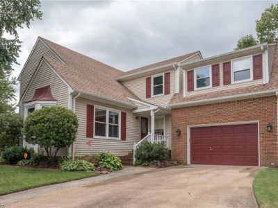 property image for 1609 Fall Meadow Court VIRGINIA BEACH VA 23456