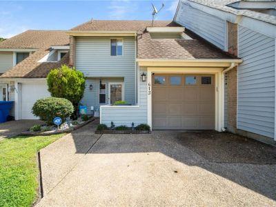 property image for 613 Briar Court VIRGINIA BEACH VA 23452