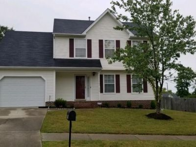 property image for 209 Jonathan Way SUFFOLK VA 23435