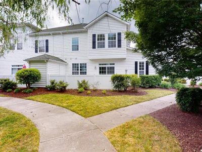 property image for 1221 Grace Hill Drive VIRGINIA BEACH VA 23455