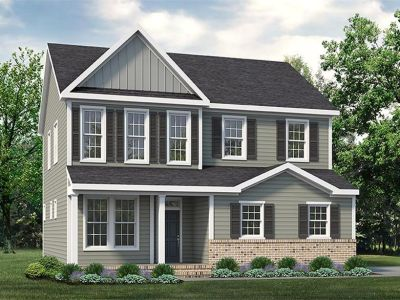 property image for 3212 Pioneer Lane CHESAPEAKE VA 23323