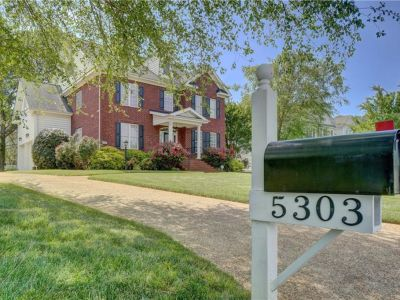 property image for 5303 Marsh Landing Lane SUFFOLK VA 23435