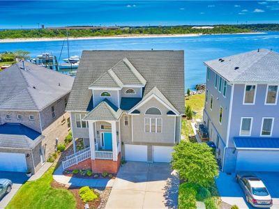 property image for 9630 Bay Point Drive NORFOLK VA 23518