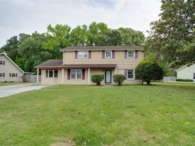 property image for 5537 Whirlaway Road VIRGINIA BEACH VA 23462