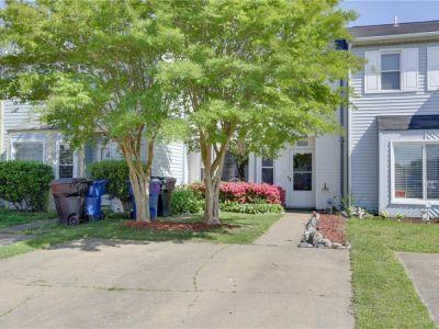 property image for 3532 Woodburne Drive VIRGINIA BEACH VA 23452
