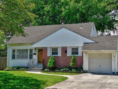 property image for 1057 Georgetown Road NORFOLK VA 23502