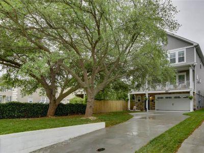 property image for 1817 Ocean View Avenue NORFOLK VA 23503