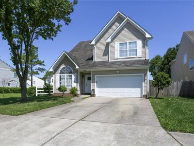 property image for 3696 Crofts Pride Drive VIRGINIA BEACH VA 23453