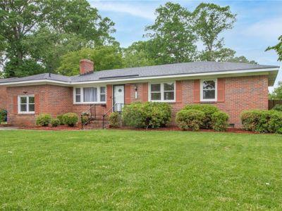 property image for 1449 Lakeside Road VIRGINIA BEACH VA 23455