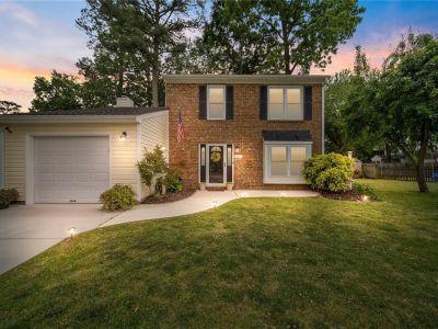 property image for 4873 Fountain Hall Drive VIRGINIA BEACH VA 23464