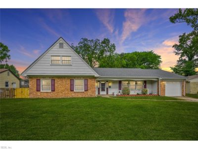 property image for 509 Kings Point Road VIRGINIA BEACH VA 23452