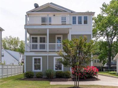 property image for 708 14th Street VIRGINIA BEACH VA 23451
