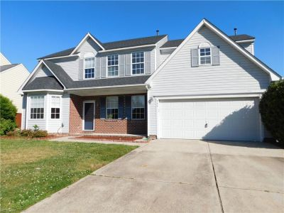 property image for 744 Willow Brook Road CHESAPEAKE VA 23320