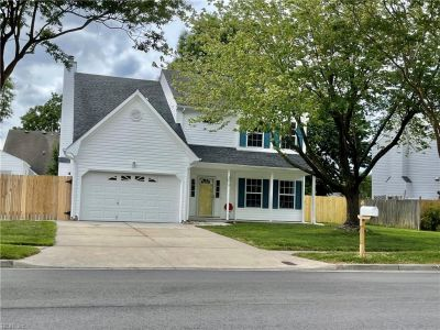 property image for 3813 Donnington Drive VIRGINIA BEACH VA 23456