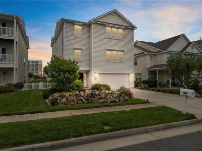 property image for 821 Arctic Avenue VIRGINIA BEACH VA 23451