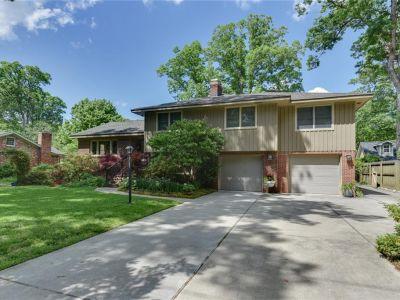 property image for 4612 Hermitage Road VIRGINIA BEACH VA 23455