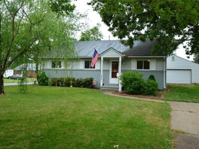 property image for 2401 Chesapeake Circle CHESAPEAKE VA 23324