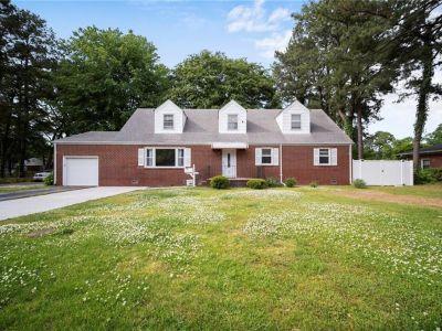 property image for 1401 Freeman Ave  CHESAPEAKE VA 23324