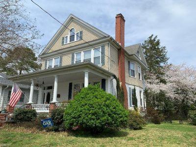 property image for 1504 Holland Avenue NORFOLK VA 23509