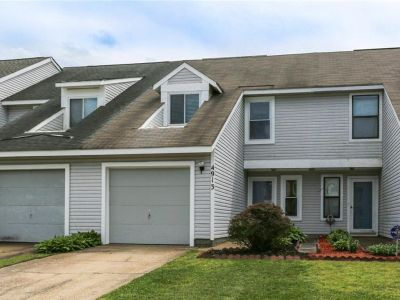 property image for 4913 Woods Edge Road VIRGINIA BEACH VA 23462