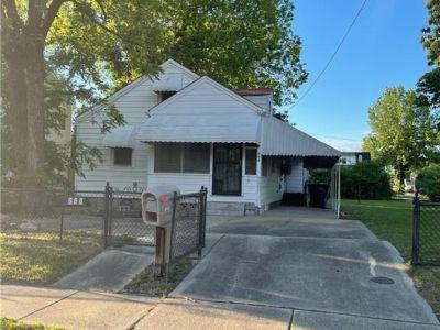 property image for 988 Philpotts Road NORFOLK VA 23513