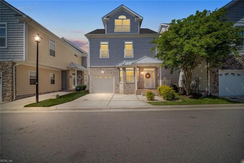 Photo 1 of 48 residential for sale in Virginia Beach virginia