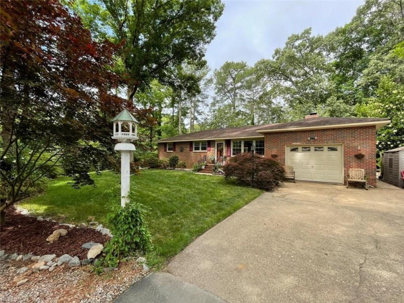 Photo 1 of 47 residential for sale in Virginia Beach virginia