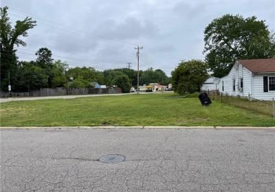 1700 Pembroke Avenue, Hampton, VA 23663