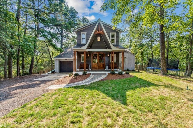 Photo 1 of 47 residential for sale in York County virginia