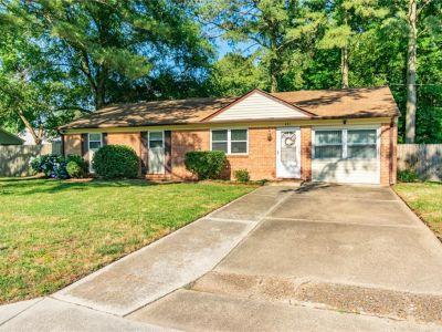 property image for 421 E Blanche Drive CHESAPEAKE VA 23323