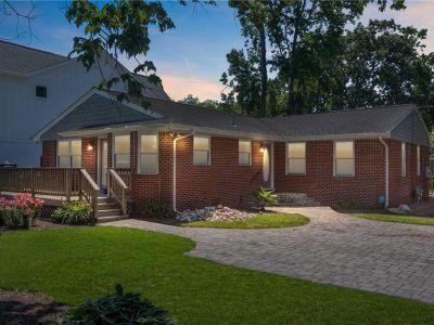 property image for 311 Indian Avenue VIRGINIA BEACH VA 23451