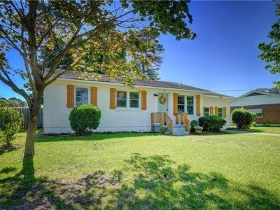 property image for 7 Wilkins Court PORTSMOUTH VA 23701