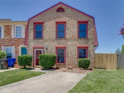 property image for 4121 Benjamin Harrison Drive VIRGINIA BEACH VA 23452