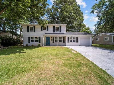 property image for 436 GARRISON Place VIRGINIA BEACH VA 23452