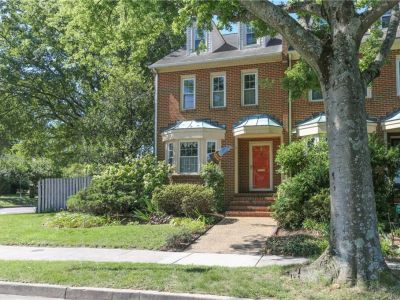 property image for 301 Shirley Avenue NORFOLK VA 23517