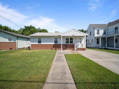 property image for 3717 Victoria Boulevard HAMPTON VA 23669