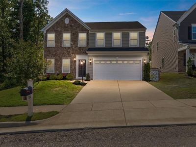property image for 5812 Pilmour Drive NEW KENT COUNTY VA 23140
