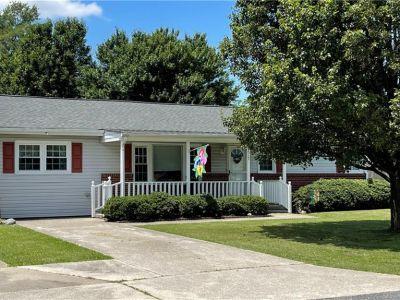 property image for 1517 Elder Avenue CHESAPEAKE VA 23325