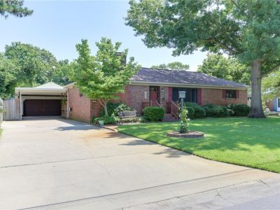 property image for 1064 Sanford Avenue VIRGINIA BEACH VA 23455