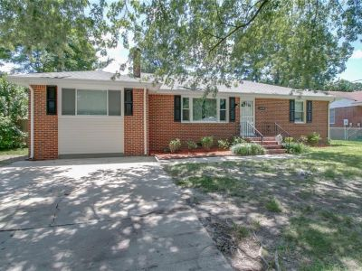 property image for 1220 Ormer Road CHESAPEAKE VA 23325
